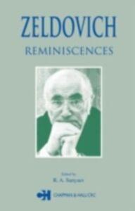 Ebook in inglese Zeldovich