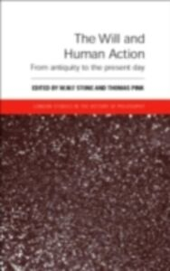 Ebook in inglese Will and Human Action