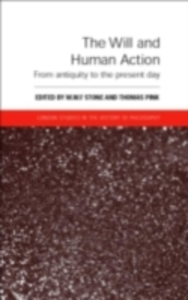 Ebook in inglese Will and Human Action -, -
