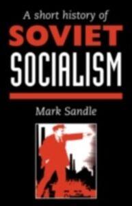 Ebook in inglese Short History Of Soviet Socialism -, -