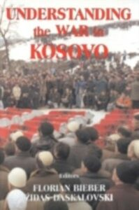 Ebook in inglese Understanding the War in Kosovo