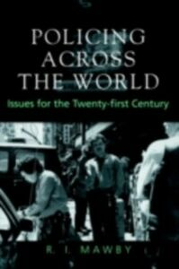 Ebook in inglese Policing Across the World -, -