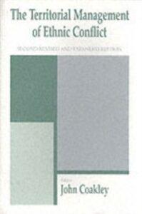 Ebook in inglese Territorial Management of Ethnic Conflict -, -