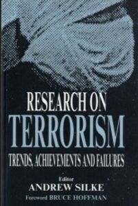 Ebook in inglese Research on Terrorism