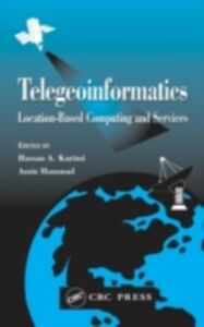 Foto Cover di Telegeoinformatics, Ebook inglese di  edito da CRC Press