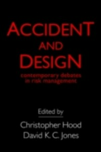 Ebook in inglese Accident And Design -, -