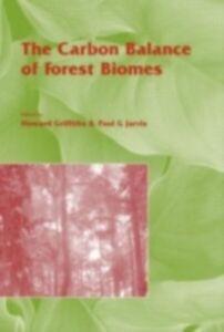 Foto Cover di Carbon Balance of Forest Biomes, Ebook inglese di  edito da Taylor and Francis