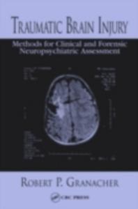 Ebook in inglese Traumatic Brain Injury Robert P. Granacher, Jr.