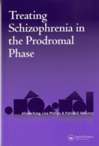 Ebook in inglese Treating Schizophrenia in the Prodromal Phase McGorry, Patrick D. , Phillips, Lisa , Yung, Alison