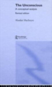 Ebook in inglese Unconscious MacIntyre, Alasdair