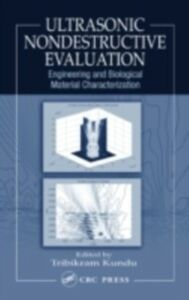 Ebook in inglese Ultrasonic Nondestructive Evaluation -, -