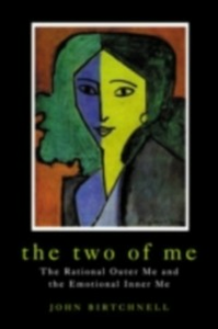 Ebook in inglese Two of Me Birtchnell, John