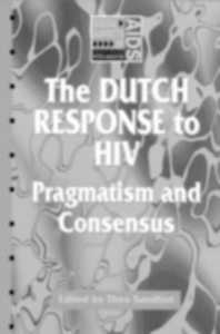 Ebook in inglese Dutch Response To HIV Sandfort, Theo