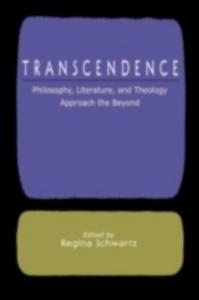 Ebook in inglese Transcendence -, -