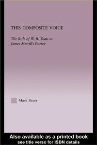 Ebook in inglese This Composite Voice Bauer, Mark A.