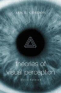 Ebook in inglese Theories of Visual Perception Gordon, Ian E.
