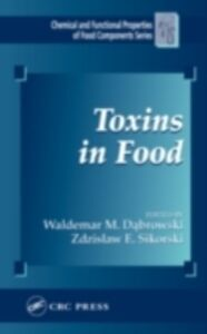 Ebook in inglese Toxins in Food -, -