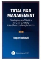 Total R & D Management
