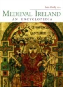 Foto Cover di Medieval Ireland, Ebook inglese di  edito da Taylor and Francis