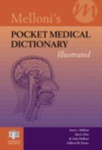 Foto Cover di Melloni's Pocket Medical Dictionary, Ebook inglese di AA.VV edito da CRC Press