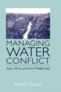 Ebook in inglese Managing Water Conflict Swain, Ashok