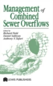 Ebook in inglese Management of Combined Sewer Overflows