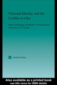 Ebook in inglese National Identity and the Conflict at Oka Kalant, Amelia