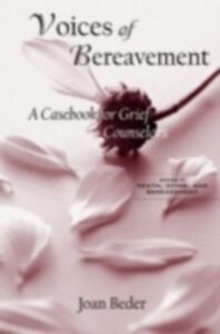 Ebook in inglese Voices of Bereavement Beder, Joan