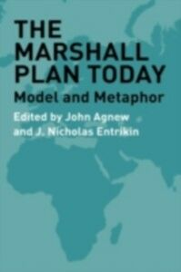 Ebook in inglese Marshall Plan Today