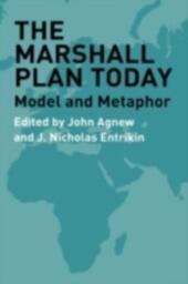 Marshall Plan Today