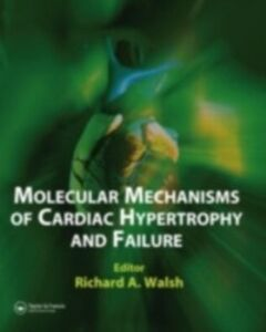 Ebook in inglese Molecular Mechanisms of Cardiac Hypertrophy and Failure Walsh, Richard A.