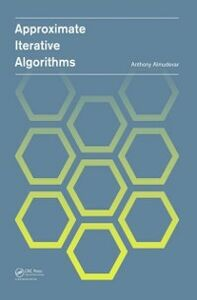 Ebook in inglese Approximate Iterative Algorithms Almudevar, Anthony Louis
