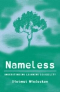 Ebook in inglese Nameless Niedecken, Dietmut