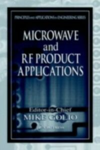 Ebook in inglese Microwave and RF Product Applications