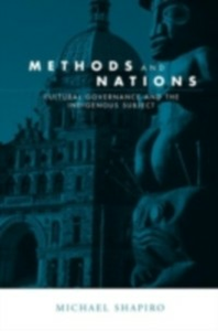 Ebook in inglese Methods and Nations Shapiro, Michael J.
