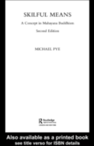 Ebook in inglese Skilful Means Pye, Michael
