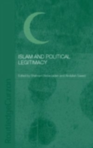 Ebook in inglese Islam and Political Legitimacy -, -