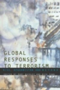 Foto Cover di Global Responses to Terrorism, Ebook inglese di  edito da Taylor and Francis