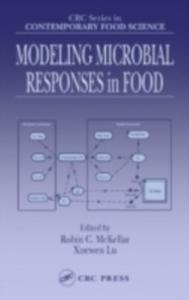 Ebook in inglese Modeling Microbial Responses in Food -, -