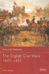 Foto Cover di Military Leadership in the British Civil Wars, 1642-1651, Ebook inglese di Stanley D.M. Carpenter, edito da Taylor and Francis