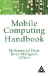 Mobile Computing Handbook