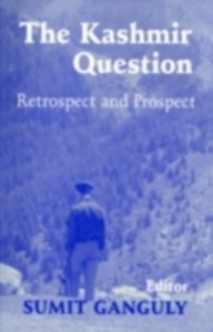Ebook in inglese Kashmir Question Ganguly, Sumit