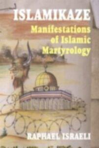 Ebook in inglese Islamikaze Israeli, Raphael