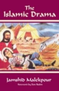 Ebook in inglese Islamic Drama Malekpour, Jamshid
