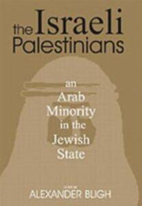 Ebook in inglese Israeli Palestinians -, -