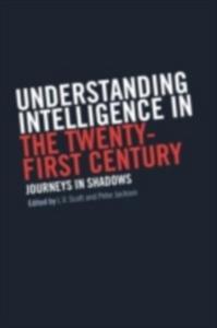 Ebook in inglese Understanding Intelligence in the Twenty-First Century -, -