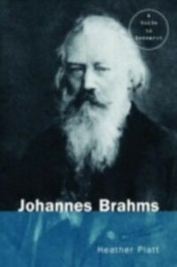 Ebook in inglese Johannes Brahms