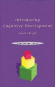 Ebook in inglese Introducing Cognitive Development Taylor, Laura