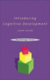 Introducing Cognitive Development