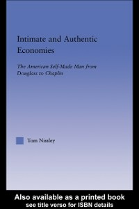 Ebook in inglese Intimate and Authentic Economies Nissley, Tom